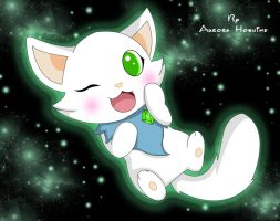 The Jewelpet Ada by FairyAurora