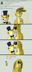 Question 151 by Ask-The-Fazbear-Bros