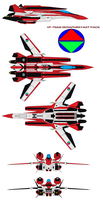 VF-79AB Seraphim fast pack by bagera3005