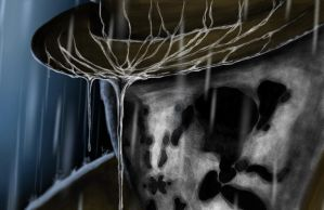 Rorschach by halwilliams