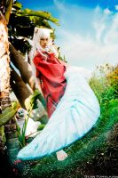 Inuyasha: Birth of a New power by JoLuffiroSauce