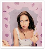 Fiona Apple Color by Ransie3
