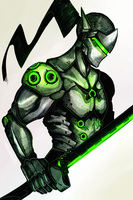 genji by Slo-s