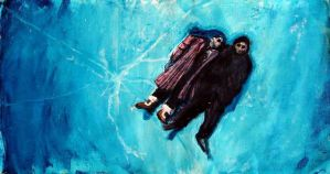 Eternal Sunshine of the Spotless Mind (2007) by FuglenThomas