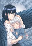 Howl and Sophie by Stephie-Jo