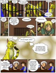 Restless - Page 15 by BeCeejed