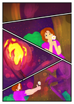 The Island Page 7 by FaridCreator