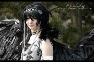 Elf Fantasy Fair 2011: 07 by CaptainShorty
