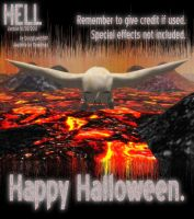 DL - Hell (Version 10/30/2012) by CrazyDave55811