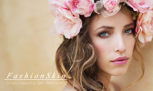 Skin Retouching Action by EmilySoto