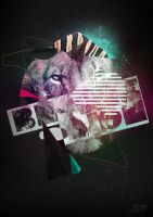Be The Lion by bastienald