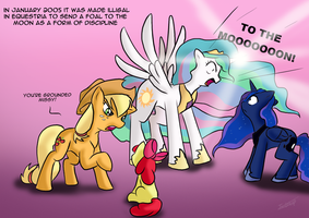 Parenting styles by Tailzkip