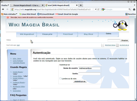 Firefox error access by malvescardoso
