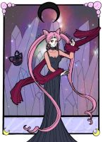 The Wicked Lady by Blackmoonrose13