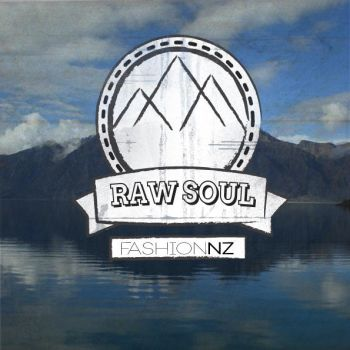 Raw Soul Logo Prototype 3 by TheDragonMystic