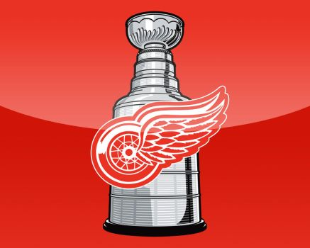Red Wings Cup 08 by Bruins4Life