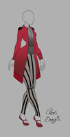 Outfit Design #8 by DoYouKnowJuice