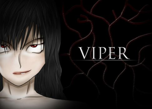 Viper (for Soupy~) by Chewp