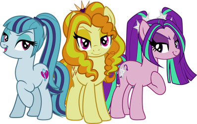 Why Don't We See Who Is Better? by TheShadowStone