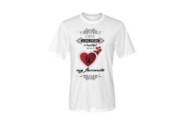 Our New #ValentinesDay #Tshirt #Design by rosetaul007