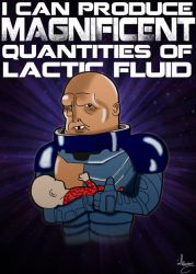 Doctor Who: Commander Strax by The-Hellish-Gnome