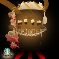 The Things That Make Me Happy by NeonDemise