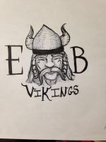 EB Vikings design by swiftcross
