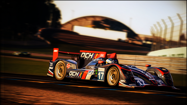 LMP2 LM by thylegion