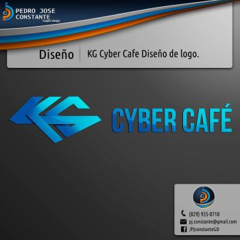 KG Cyber Cafe by demiunt