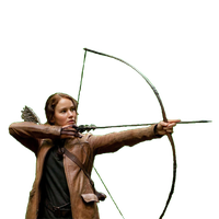 Hunger Games png by Ricchi-com