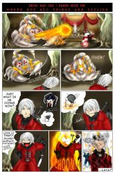 DMC: DMD... All Cool Things... by MinTsui