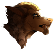 [C] Bartholomeus by aHandsomeJackass