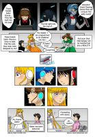Commiss: Narplebutts- Maid Cafe page 4 by Sakura-Rose12