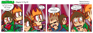 Chapter 2 / Pg. 20 by Eddsworld-tbatf