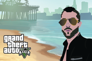 Digital Me [GTA] by SirMehr