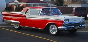 Ford Galaxie Skyliner 2 by eyepilot13