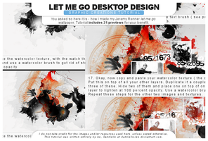 Tutorial 033: Graphic by dannielle-lee