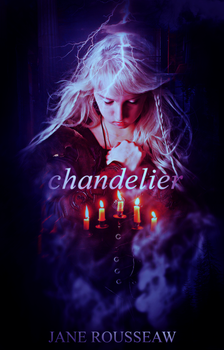 Chandelier by SaleySwillers