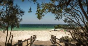 Jervis Bay Territory by overlordoftorque