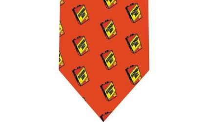 Reservoir Dogs Tie by CoolTies