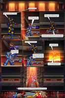 MMX:U49 - S1Ch16: Orchestra of Lights (Page 4) by IrregularSaturn