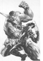 h vs w-pencils by S.Bianchi by andreasilvestri