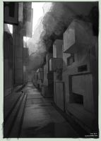 Aricee Alley 2 by fox-orian