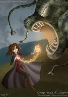 Conspiracies with dreams - Bravery or madness? by Artyy-Tegra