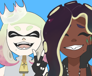 Off the Hook by TamaTendo