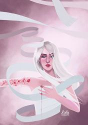 Unraveling by Loleia