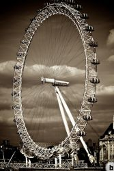 in London 21 by AlexDeeJay