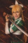 Wind Needles by Rinaca-Cosplay