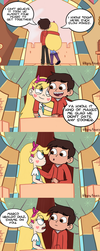 Marco Attempts to Flirt (PART 1) by KPRS4ever