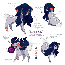 Doleon Study by Kallechuchi
